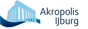 Akropolis-IJburg Logo
